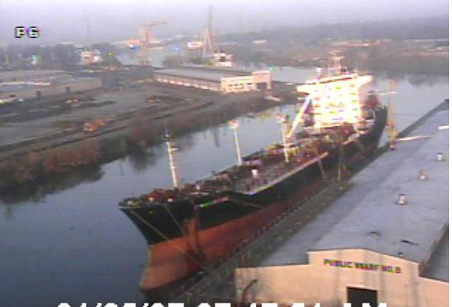 ship- Stockton