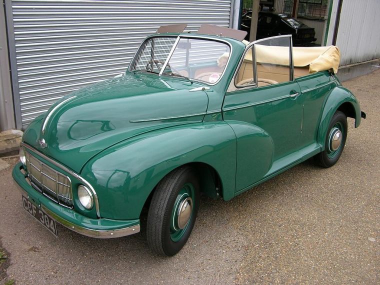 1024px-1949_Morris_Minor_Convertible_-_Flickr_-_The_Car_Spy_(8)